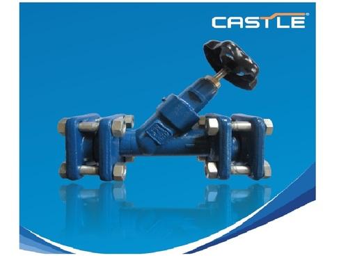 Castle Ammonia Valves & Controls