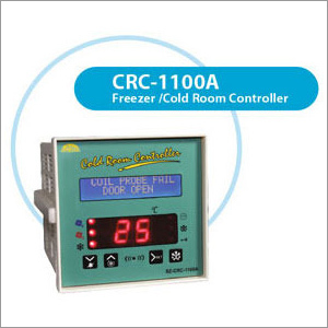 Cold Room Controllers