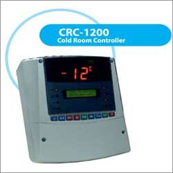 Cold Storage Controllers