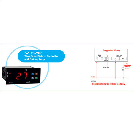 Defrost Controllers