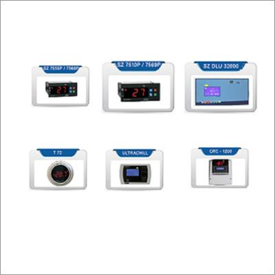 Sub-Zero Temperature Controller
