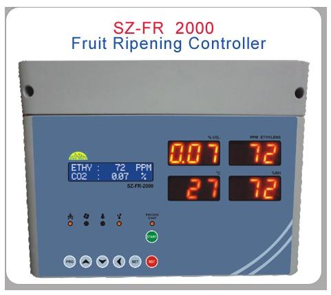 Fruit Ripening Controller