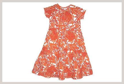 Designer Kids Dresses