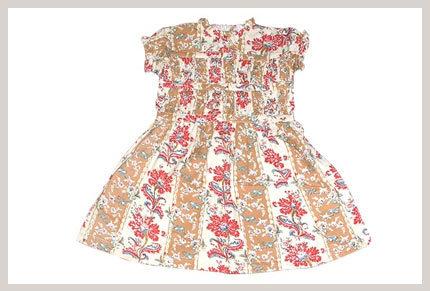 Stylish Kids Dresses