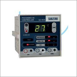 Package AC Controllers