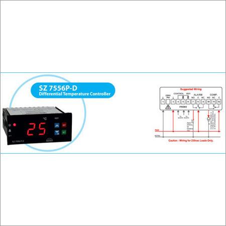 Differential Temperature Controllers