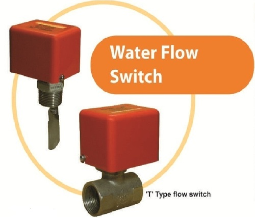 Water Flow Switches