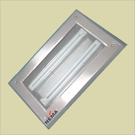 FLP Clean Room Light Fitting