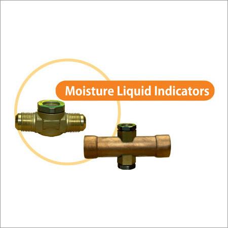 Moisture Liquid Indicators
