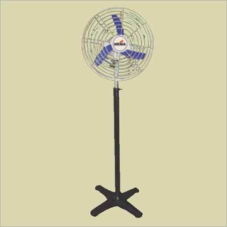 Flame Proof Fan