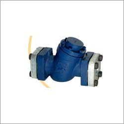 Ammonia Flange Type Strainers
