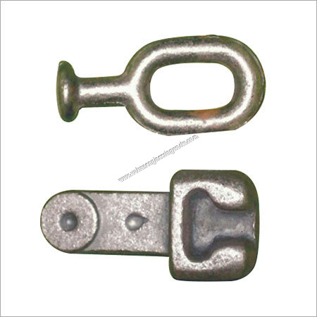 Industrial Railway Hook