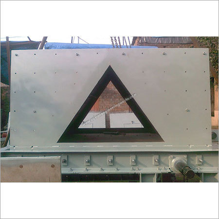 Railway Fabricated Components