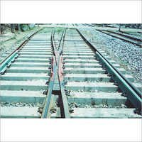 Railway Track Fittings