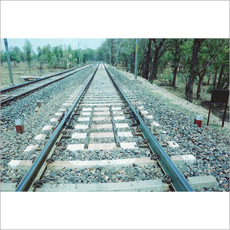 Railway Switch Expansion Joint