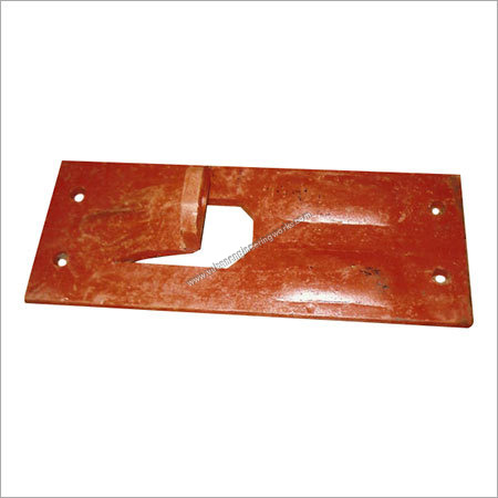 Rail Slide Chair Parts