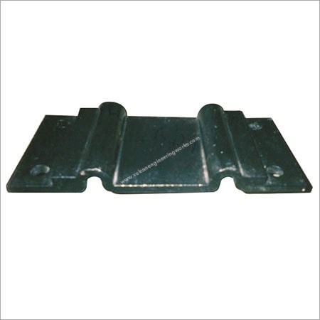 Railway Track Accessories