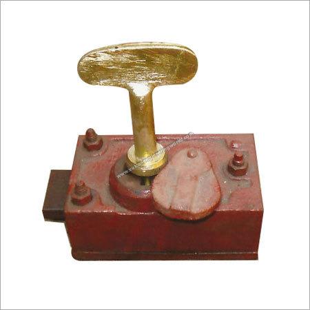 Railway Signaling Equipment