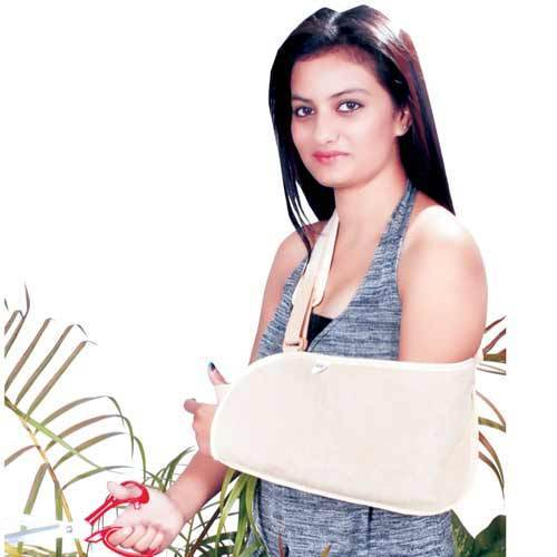 Arm Sling Pouch Deluxe