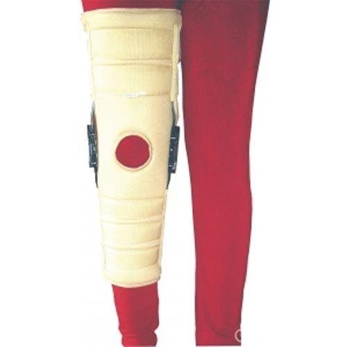 Hinged Knee Braces