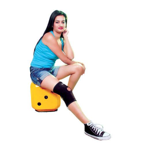 Pediatric Neoprene Knee Support