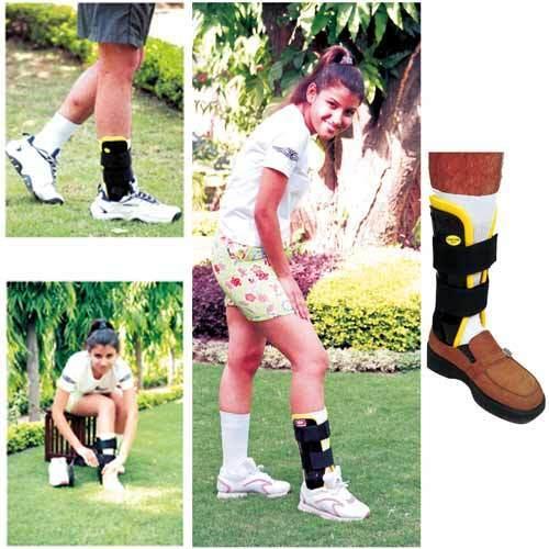 Soccer Ankle Brace