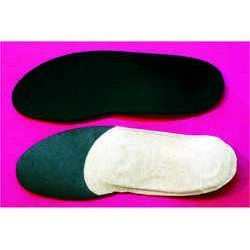 Moulded Insole