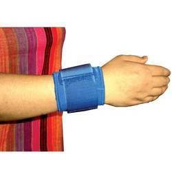 Neoprene - Wrist Wrap (With Thumb)