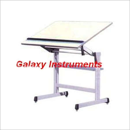 Adjustable Drawing Board Stand