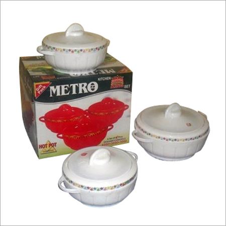 Metro Set 3in1
