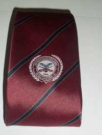 Corporate logo ties