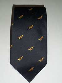 Corporate printed ties