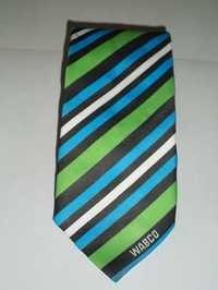 Multicolor Stripe Corporate Ties