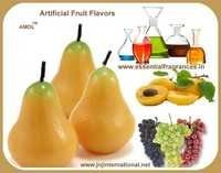 Artificial Fruit Flavors