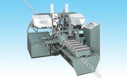 Hydraulic Bandsaw Machine LK-211