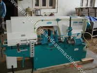 Bandsaw Machine With Auto Lifter