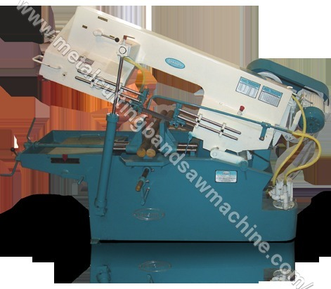 Manual Bandsaw Machine