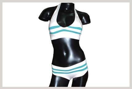 Womens Beachwear