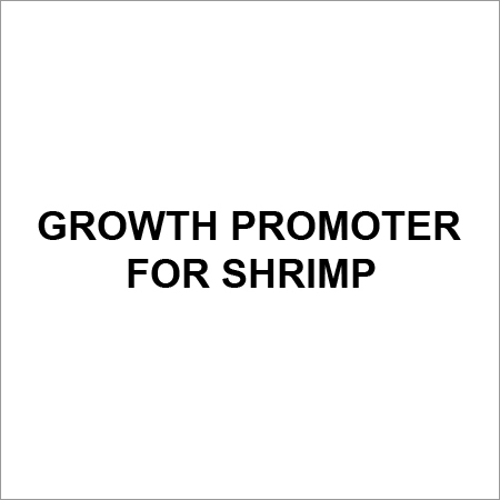 Shrimp Growth Promoter Supplement