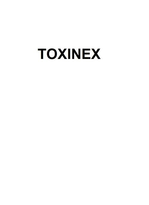 Toxinex