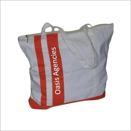 Canvas Cotton Promotional Bags