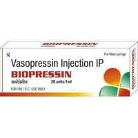 Vasopressin Injection