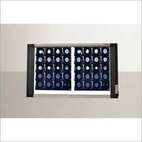 Double Screen Led X-Ray View Box