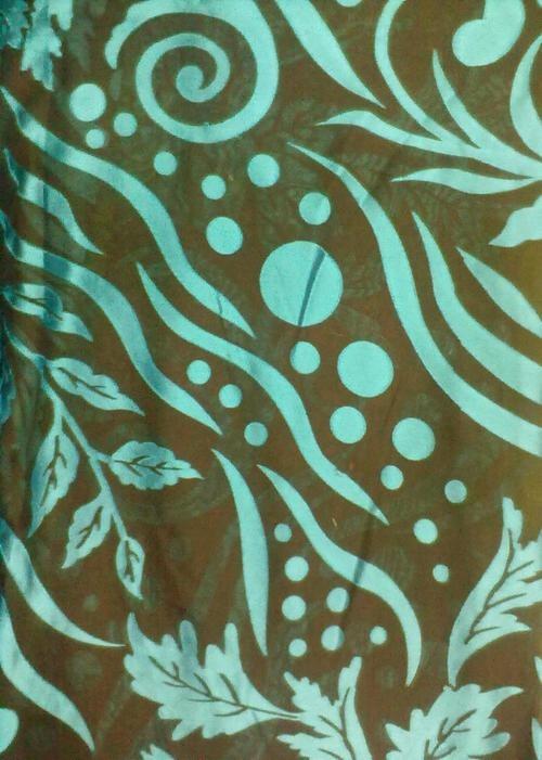 Brasso color fabric