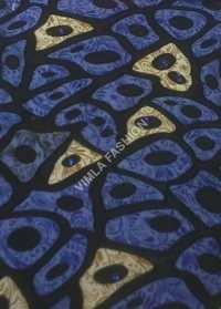 Brasso Vat discharge Fabrics