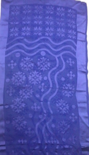 Fine Dyed Stoles
