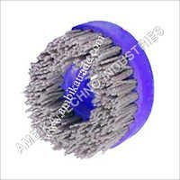 Circle Abrasive Brush