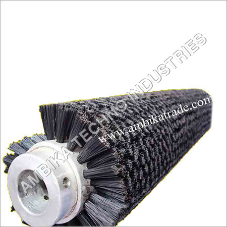 Industrial Circular Brush