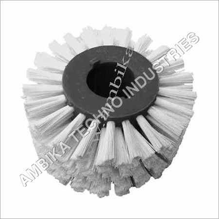 Steel Circular Brush