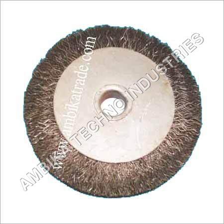 Deburring Wire Brush